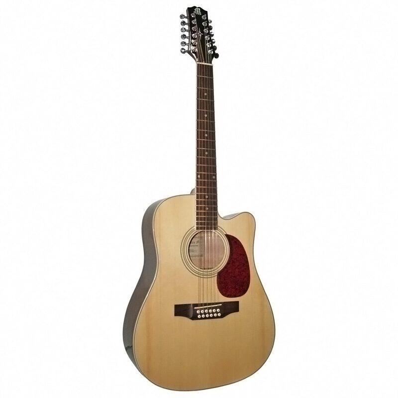 Гитара 12-струнная
